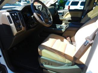 2017 GMC Sierra 2500HD Denali Duramax Diesel 4x4 Sulphur Springs, Texas 20