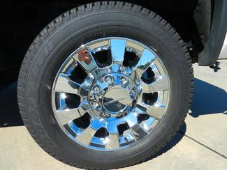 2017 GMC Sierra 2500HD Denali Duramax Diesel 4x4 Sulphur Springs, Texas 54