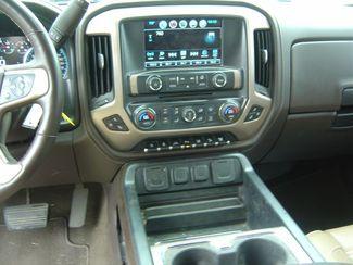 2017 GMC Sierra 2500HD Denali San Antonio, Texas 12