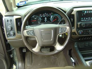 2017 GMC Sierra 2500HD Denali San Antonio, Texas 13