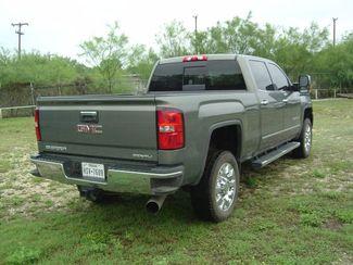 2017 GMC Sierra 2500HD Denali San Antonio, Texas 5