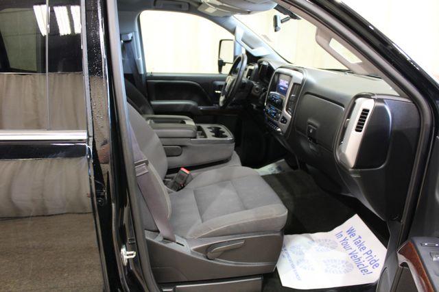 2017 GMC Sierra 3500HD SLE Roscoe, Illinois 19
