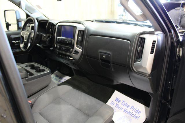 2017 GMC Sierra 3500HD SLE Roscoe, Illinois 15