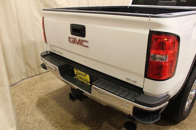 2017 GMC Sierra 3500HD SLE Roscoe, Illinois 8