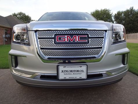 2017 GMC Terrain Denali | Marion, Arkansas | King Motor Company in Marion, Arkansas