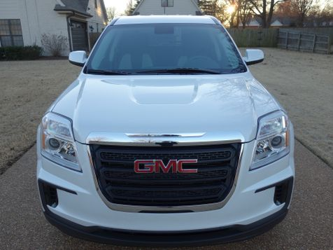 2017 GMC Terrain SLE | Marion, Arkansas | King Motor Company in Marion, Arkansas