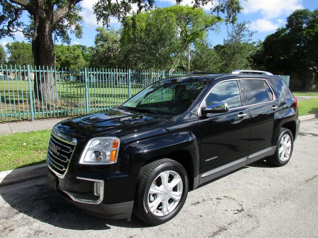 2017 GMC Terrain SLT Come and visit us at oceanautosalescom for our expanded inventoryThis offer