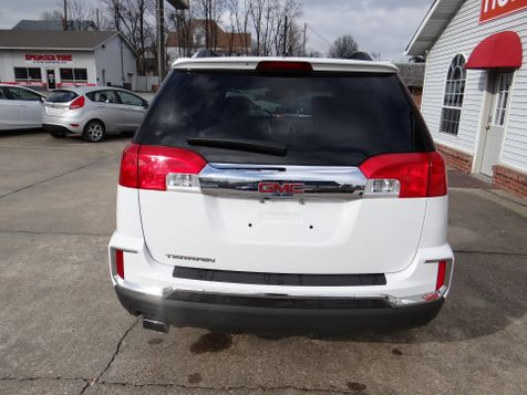 2017 GMC Terrain SLT   Paragould, Arkansas   Hoppe Auto Sales, Inc. in Paragould, Arkansas