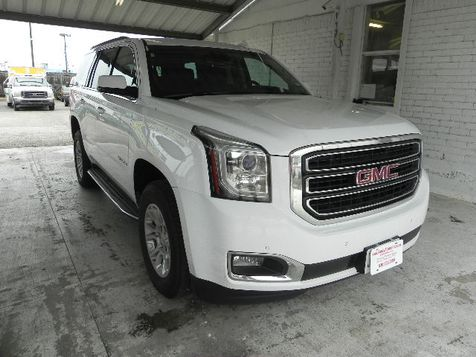 2017 GMC Yukon SLT in New Braunfels