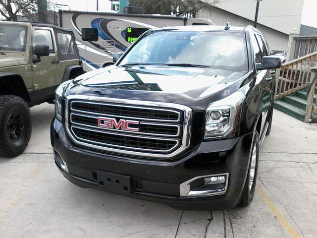 2017 GMC Yukon SLT 4x4 Nav San Antonio, Texas 1