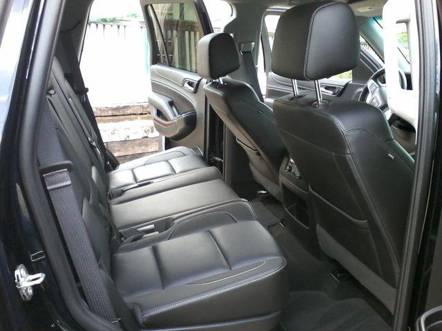 2017 GMC Yukon SLT 4x4 Nav San Antonio, Texas 12