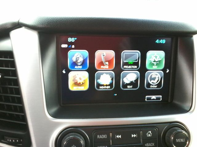 2017 GMC Yukon SLT 4x4 Nav San Antonio, Texas 21