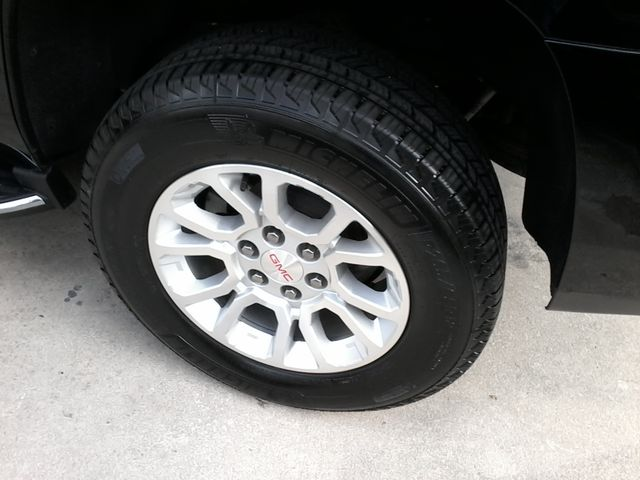 2017 GMC Yukon SLT 4x4 Nav San Antonio, Texas 37