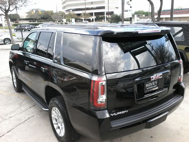 2017 GMC Yukon SLT 4x4 Nav San Antonio, Texas 6