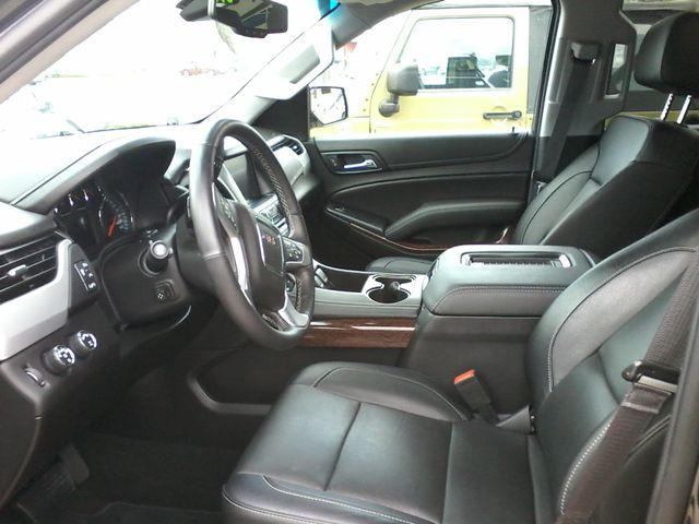 2017 GMC Yukon SLT 4x4 Nav San Antonio, Texas 7