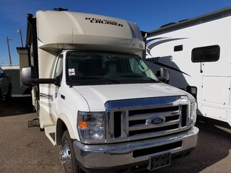 2017 Gulf Stream BT CRUISER 32B Albuquerque, New Mexico