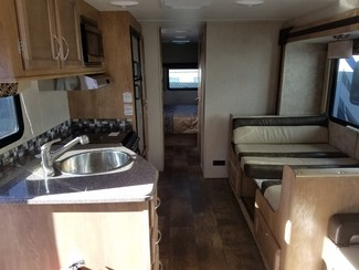 2017 Gulf Stream BT CRUISER 32B Albuquerque, New Mexico 1