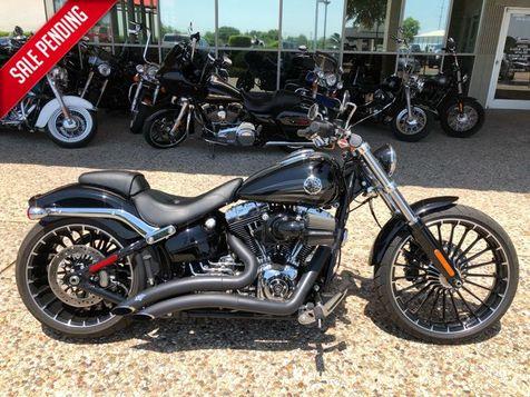 2017 Harley-Davidson Breakout  in , TX