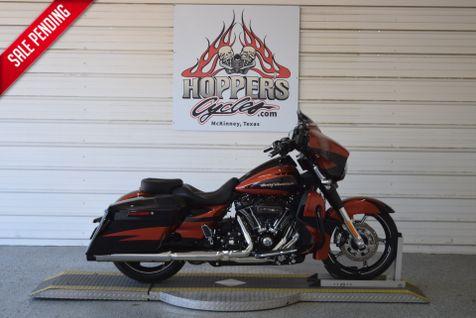 2017 Harley-Davidson CVO Street Glide  in , TX