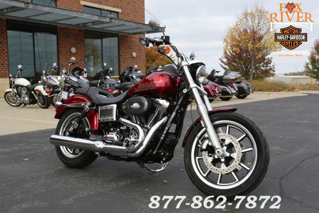 2017 Harley-Davidson DYNA LOW RIDER FXDL LOW RIDER FXDL McHenry, Illinois 1