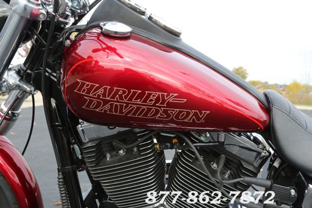 2017 Harley-Davidson DYNA LOW RIDER FXDL LOW RIDER FXDL McHenry, Illinois 11