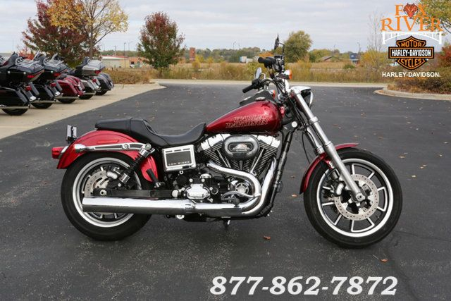 2017 Harley-Davidson DYNA LOW RIDER FXDL LOW RIDER FXDL McHenry, Illinois 2