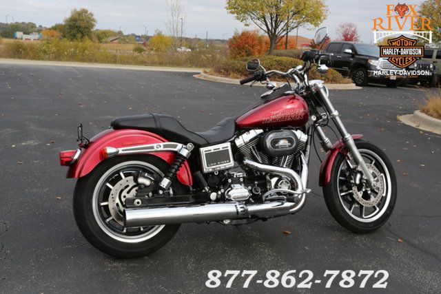 2017 Harley-Davidson DYNA LOW RIDER FXDL LOW RIDER FXDL McHenry, Illinois 3