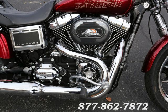 2017 Harley-Davidson DYNA LOW RIDER FXDL LOW RIDER FXDL McHenry, Illinois 7
