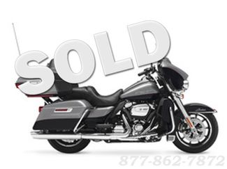 2017 Harley-Davidson ELECTRA GLIDE ULTRA CLASSIC FLHTCU ULTRA CLASSIC FLHTCU Chicago, Illinois