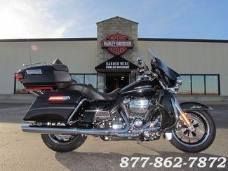 2017 Harley-Davidson ELECTRA GLIDE ULTRA LIMITED FLHTK ULTRA LIMITED FLHTK McHenry, Illinois