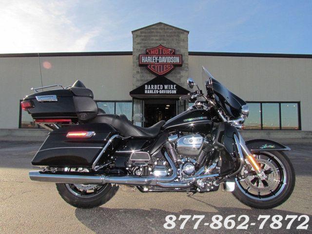 2017 Harley-Davidson ELECTRA GLIDE ULTRA LIMITED FLHTK ULTRA LIMITED FLHTK Chicago, Illinois 0