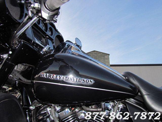 2017 Harley-Davidson ELECTRA GLIDE ULTRA LIMITED FLHTK ULTRA LIMITED FLHTK Chicago, Illinois 14
