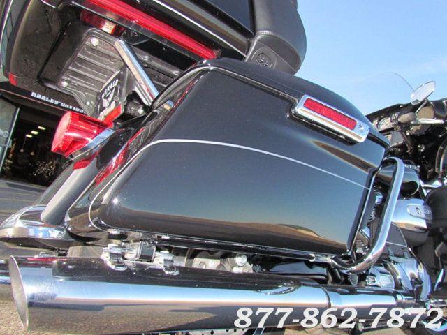 2017 Harley-Davidson ELECTRA GLIDE ULTRA LIMITED FLHTK ULTRA LIMITED FLHTK Chicago, Illinois 22