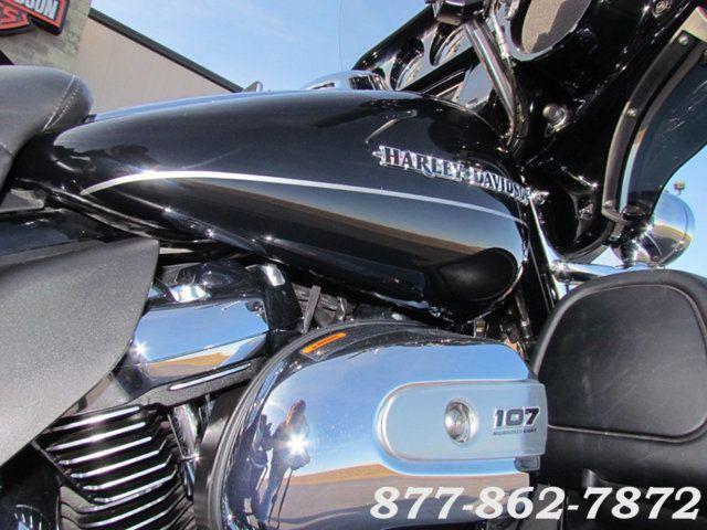 2017 Harley-Davidson ELECTRA GLIDE ULTRA LIMITED FLHTK ULTRA LIMITED FLHTK Chicago, Illinois 23