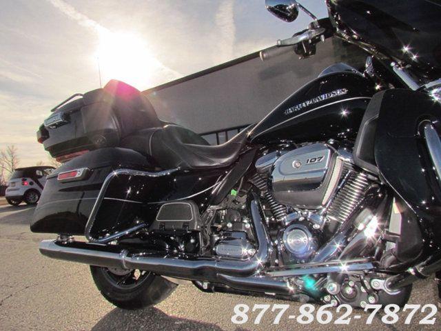 2017 Harley-Davidson ELECTRA GLIDE ULTRA LIMITED FLHTK ULTRA LIMITED FLHTK Chicago, Illinois 24