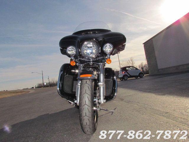 2017 Harley-Davidson ELECTRA GLIDE ULTRA LIMITED FLHTK ULTRA LIMITED FLHTK Chicago, Illinois 3
