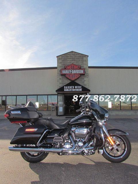 2017 Harley-Davidson ELECTRA GLIDE ULTRA LIMITED FLHTK ULTRA LIMITED FLHTK Chicago, Illinois 30