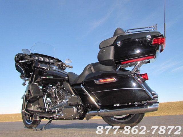 2017 Harley-Davidson ELECTRA GLIDE ULTRA LIMITED FLHTK ULTRA LIMITED FLHTK Chicago, Illinois 34
