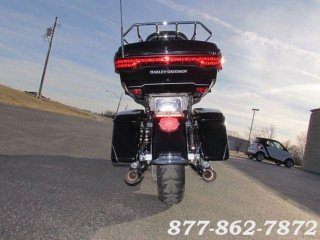2017 Harley-Davidson ELECTRA GLIDE ULTRA LIMITED FLHTK ULTRA LIMITED FLHTK Chicago, Illinois 35