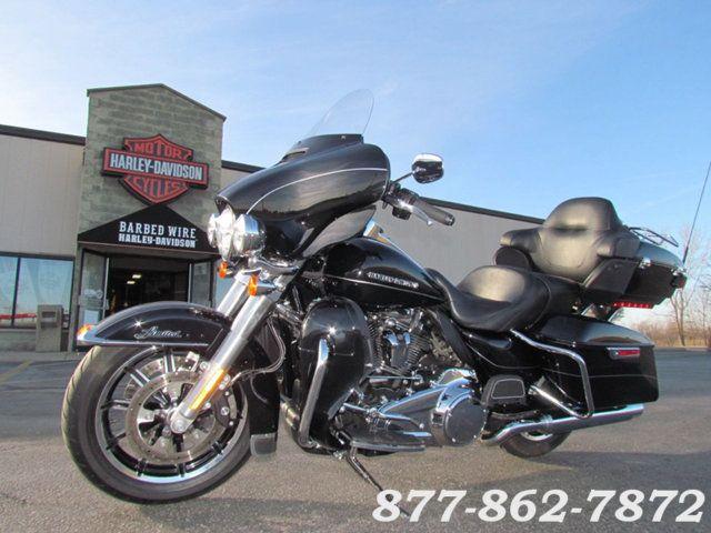 2017 Harley-Davidson ELECTRA GLIDE ULTRA LIMITED FLHTK ULTRA LIMITED FLHTK Chicago, Illinois 4