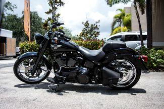 2017 Harley Davidson Fat Boy S FLSTFBS Fatboy S Boynton Beach, FL 33