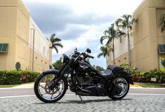 2017 Harley Davidson Fat Boy S FLSTFBS Fatboy S Boynton Beach, FL 26