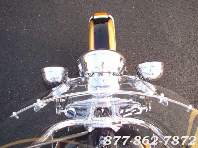 2017 Harley-Davidson HERITAGE SOFTAIL CLASSIC FLSTC HERITAGE CLASSIC McHenry, Illinois 10