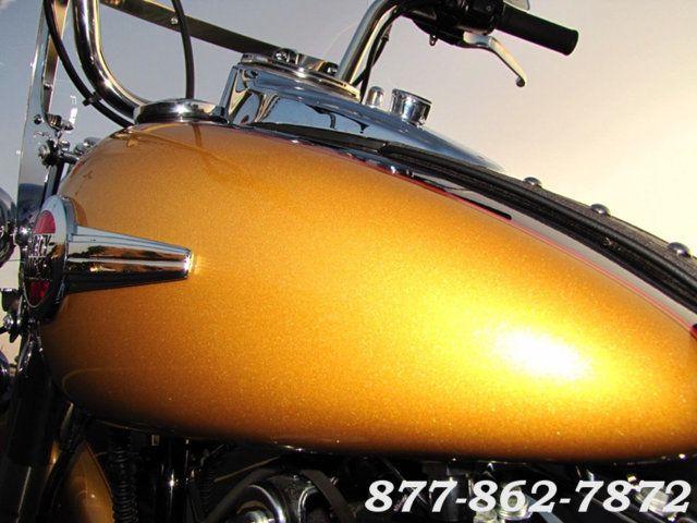 2017 Harley-Davidson HERITAGE SOFTAIL CLASSIC FLSTC HERITAGE CLASSIC McHenry, Illinois 15