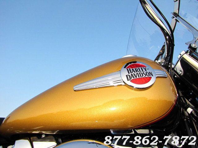 2017 Harley-Davidson HERITAGE SOFTAIL CLASSIC FLSTC HERITAGE CLASSIC McHenry, Illinois 18