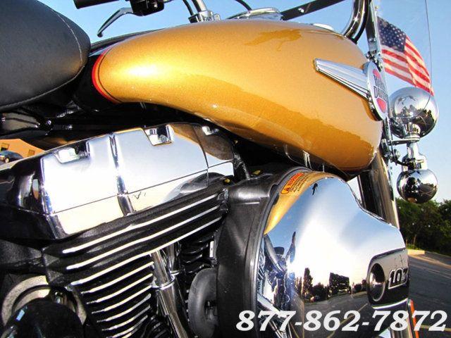 2017 Harley-Davidson HERITAGE SOFTAIL CLASSIC FLSTC HERITAGE CLASSIC McHenry, Illinois 25
