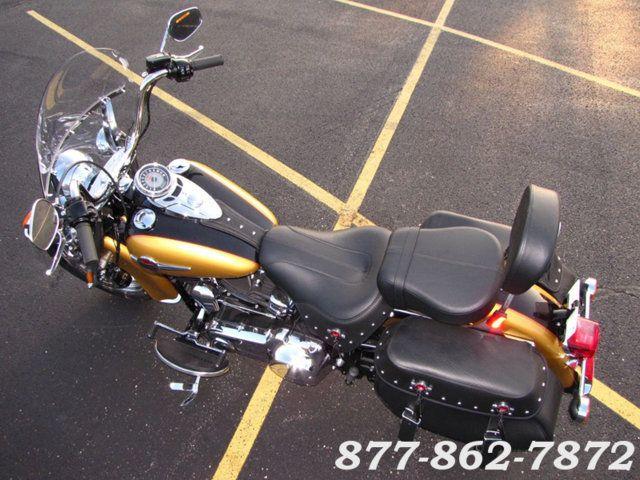 2017 Harley-Davidson HERITAGE SOFTAIL CLASSIC FLSTC HERITAGE CLASSIC McHenry, Illinois 33