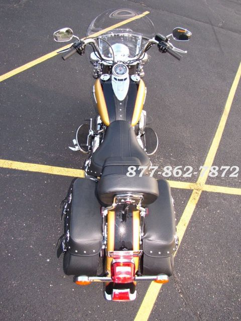 2017 Harley-Davidson HERITAGE SOFTAIL CLASSIC FLSTC HERITAGE CLASSIC McHenry, Illinois 34