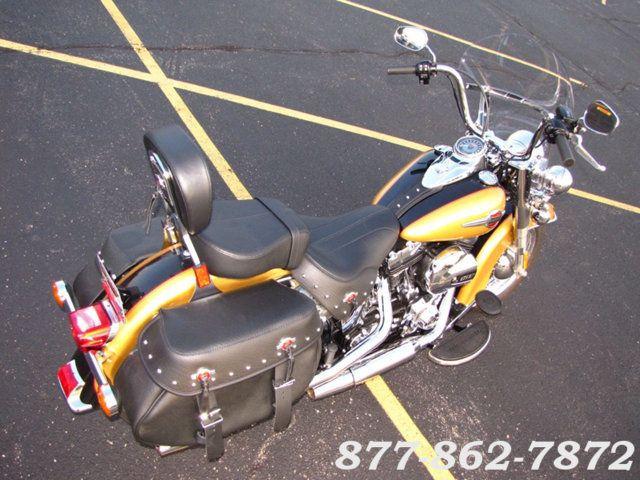 2017 Harley-Davidson HERITAGE SOFTAIL CLASSIC FLSTC HERITAGE CLASSIC McHenry, Illinois 35