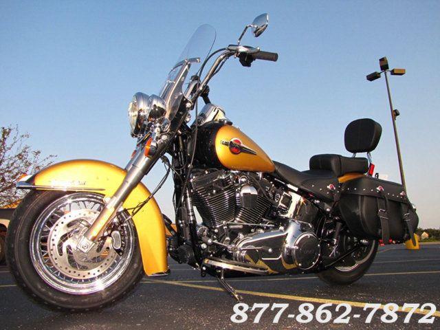2017 Harley-Davidson HERITAGE SOFTAIL CLASSIC FLSTC HERITAGE CLASSIC McHenry, Illinois 4